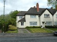 3 bed End of Terrace house for sale in Acacia Road, Bournville...