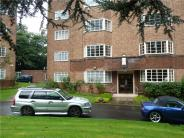 Apartment for sale in Bristol Road, Edgbaston...