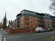 2 bed Flat in Spire Court...