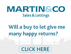 Get brand editions for Martin & Co, Crystal Palace - Lettings & Sales
