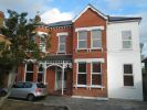 1 bedroom Flat in Cator Road, Sydenham