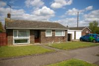 2 bedroom Detached Bungalow in Bacton, STOWMARKET