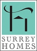 Surrey Homes, Chipstead branch logo