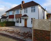 semi detached home for sale in Pickhurst Lane...