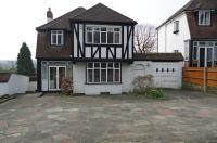 3 bed Detached property for sale in Corkscrew Hill...