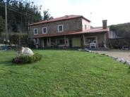 4 bed Country House for sale in Galicia, A Coru�a, Cari�o