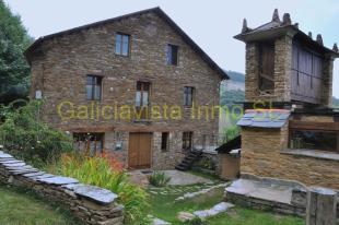 property for sale in Mondoñedo, Lugo, Galicia