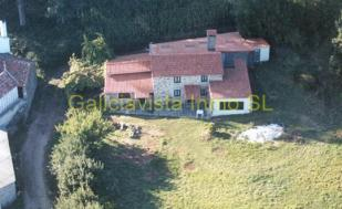 Country House for sale in Ponteceso, A Coruña...