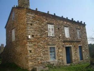 4 bed Country House for sale in Ortigueira, A Coruña...