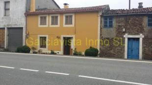 Terraced house for sale in Galicia, A Coruña...