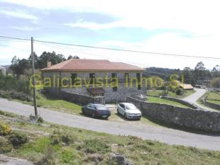 8 bed Detached Villa in Baiona, Pontevedra...