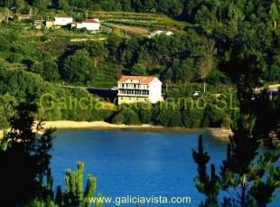 Hotel for sale in Mui�os, Orense, Galicia