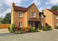 4 bed new property for sale in Atherstone Avenue...
