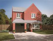 4 bed new home in Atherstone Avenue...