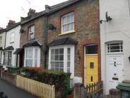 2 bedroom Terraced house to rent in Sutton Town Centre