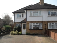 Ringstead Apartment to rent