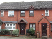 2 bedroom Terraced home to rent in Sutton