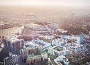 Wembley Park Residential, Wembleybranch details