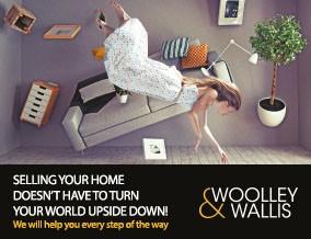 Get brand editions for Woolley & Wallis, Salisbury - Lettings