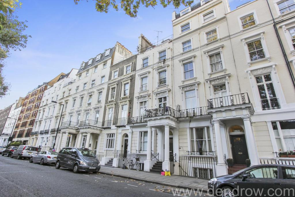 Studio apartment to rent in queensborough terrace w2 for Queensborough terrace