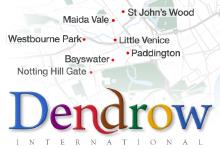 Dendrow Ltd , London