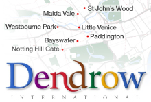 Dendrow Ltd , London