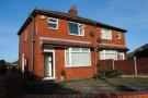semi detached property to rent in East Road , Stalybridge
