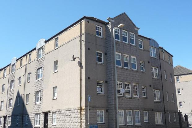 2 Bedroom Flat To Rent In Summer Street Aberdeen Ab10 Ab10