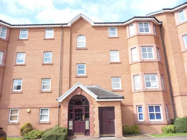2 Bedroom Flat To Rent In Ashgrove Avenue Aberdeen Ab25