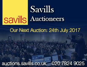 Get brand editions for Savills, National Auctions