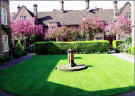 Courtyard Garden Land for sale