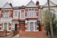 Terraced property for sale in Devonshire Road...