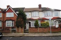 Edgehill Road Terraced property for sale