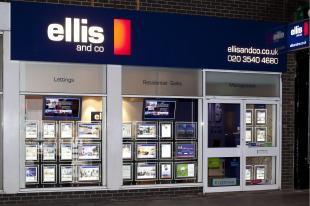 Ellis & Co, Tootingbranch details