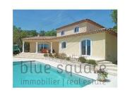4 bed home in Vallauris...