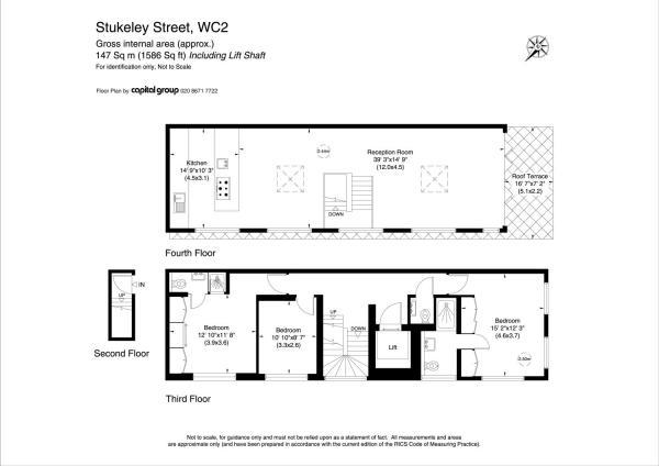 Stukeley Street