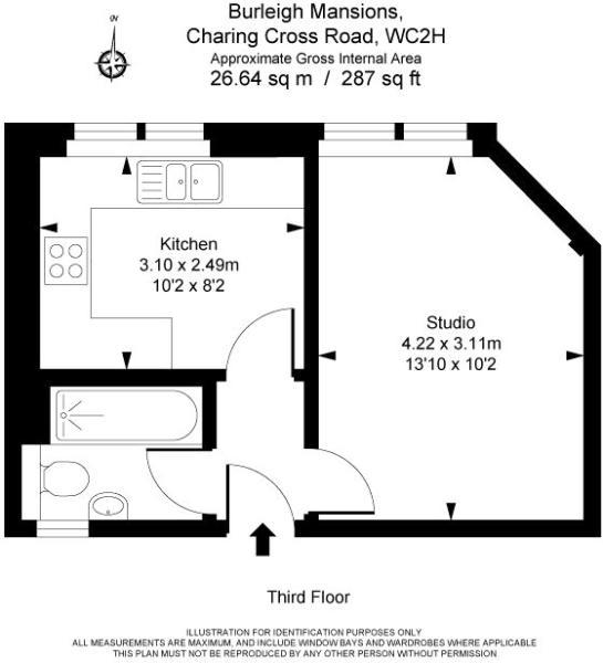 Burleigh Mansions