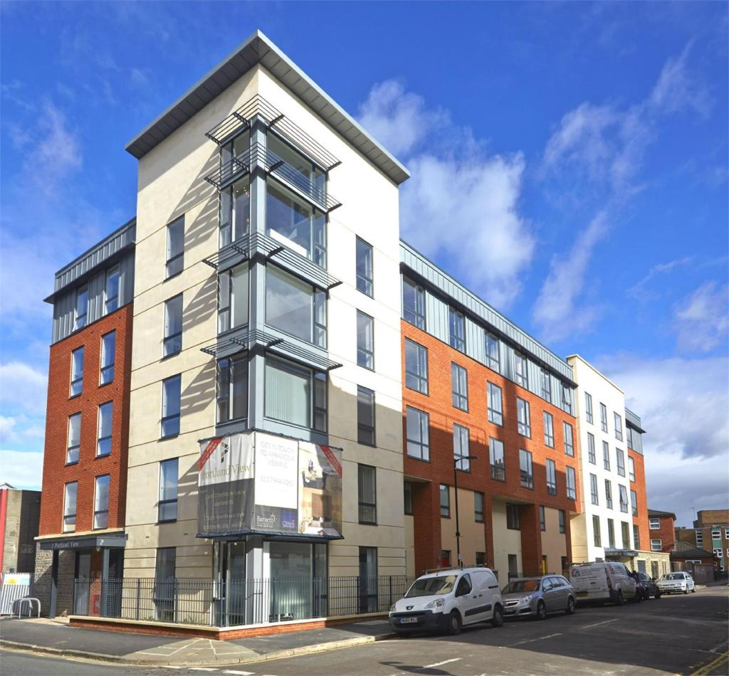 2 Bedroom Apartment For Sale In Portland View Bishop Street Bristol Bs2