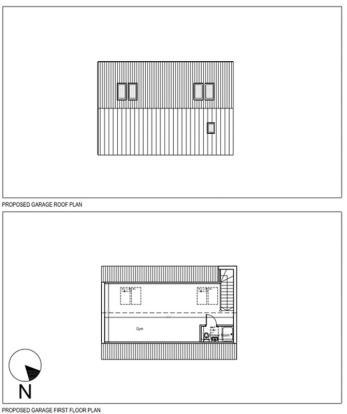 Plan of Gym Ov...