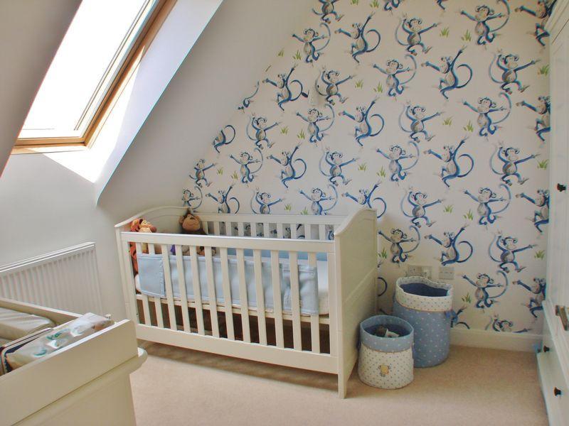 Study / Nursery