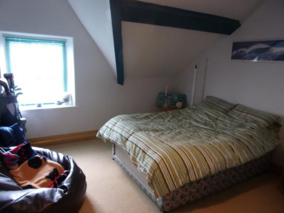 S/F Bedroom