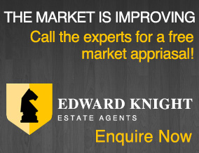 Get brand editions for Edward Knight Estate Agents and Residential Lettings, Rugby