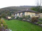 Detached home for sale in The Graig, Cwmcarn, NP11