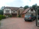 4 bedroom Detached house for sale in Homeleigh, Newbridge...