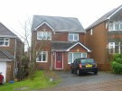 3 bedroom Detached property in Tir-Berllan, Oakdale...