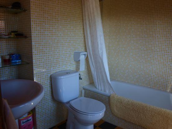 Bathroom, MainHouse