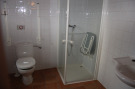 Accesible bathroom