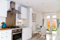 2 bed new development in Braishfield Road...