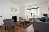 Apartment for sale in Priory Terrace, London