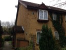 1 bed Terraced home to rent in Colnbrook